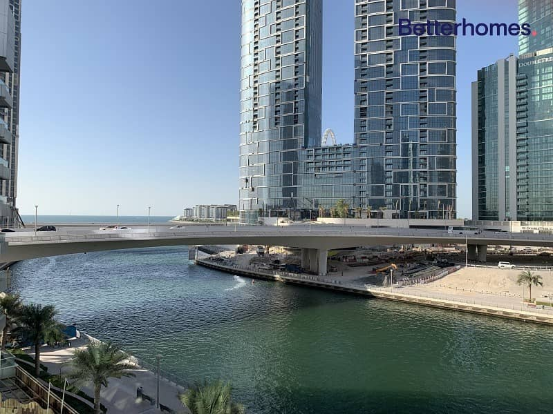 Chiller Free 1bed Bright Vacant   Sea View