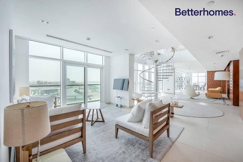3BR Penthouse I Upgraded I Al Bandar