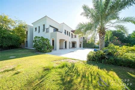 5 Bedroom Villa for Sale in Jumeirah Golf Estate, Dubai - New Listing   13