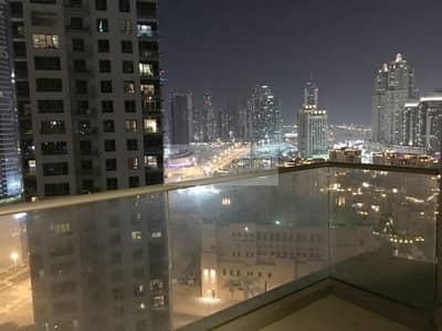 فلیٹ 1 غرفة نوم للبيع في وسط مدينة دبي، دبي - 1 Bedroom |  Spacious Balcony | South Ridge 3 Apt.