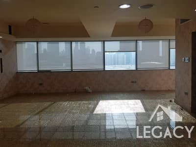 فلیٹ 3 غرف نوم للايجار في مركز دبي التجاري العالمي، دبي - Bargain Rent
