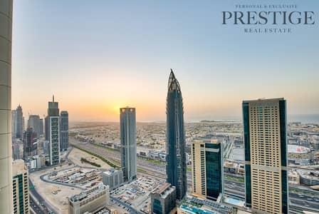 شقة 2 غرفة نوم للبيع في وسط مدينة دبي، دبي - 2 Bed rooms