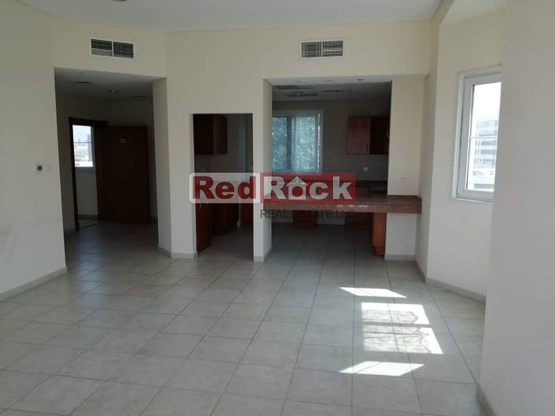 Spacious One Bedroom Apartment for Rent in DIP