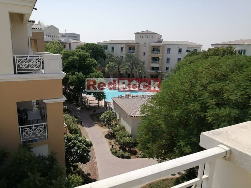 14 Spacious One Bedroom Apartment for Rent in DIP