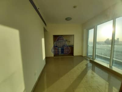 Well Maintained | Spacious 1BHK | Balcony | Ice Hockey Tower