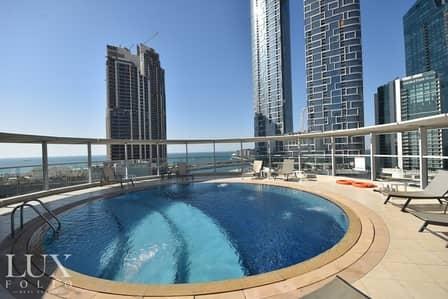 1 Bedroom Apartment for Rent in Dubai Marina, Dubai - Great Value| Marina Front Apartment| Viewing Needed