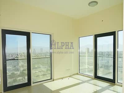 2 Bedroom Apartment for Rent in Khuzam, Ras Al Khaimah - Two Spacious Bedroom | Unfurnished | Khuzam