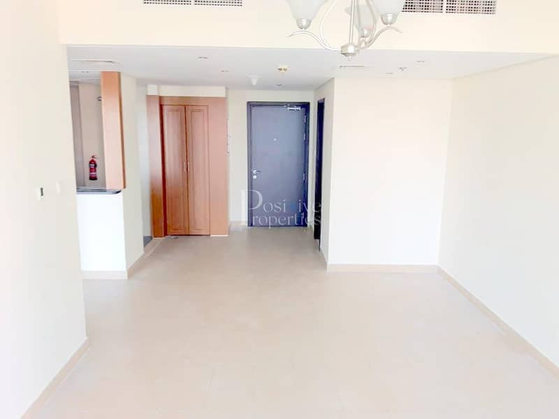 2 Best Deal | Gorgeous view | Spacious 1 BHK