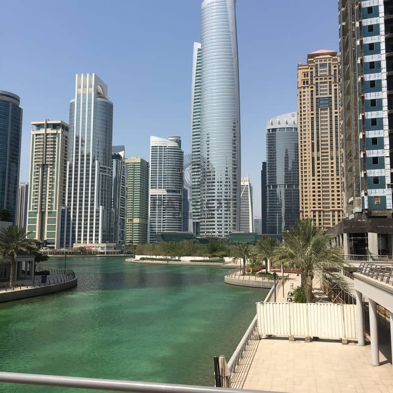 9 LOW PRICE! 2 BED ROOM APARTMENT FROM JUMERIRAH LAKE TOWERS(JLT)