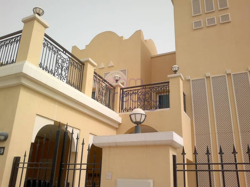 Independent  villa for rent in JVT  good location
