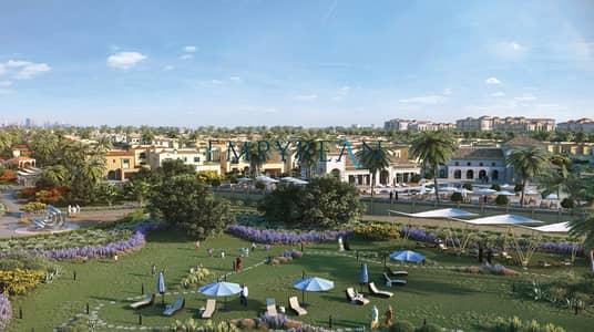 فیلا 4 غرف نوم للبيع في دبي لاند، دبي - Handover Next Month Amazing Location