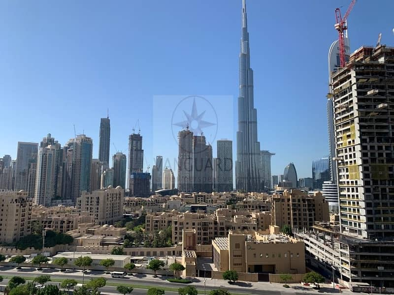 2 2 Bedroom Apartment for Sale in BUrj Views A