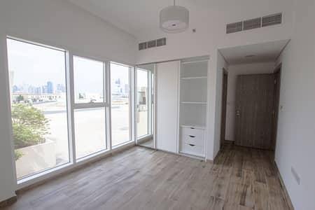 2 Bedroom Flat for Rent in Al Barsha, Dubai - Main Hall