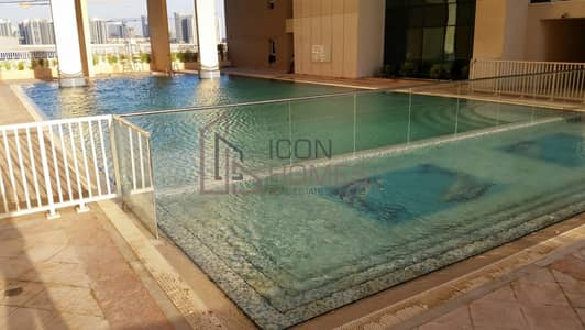شقة 2 غرفة نوم للايجار في مدينة دبي للإنتاج، دبي - 2 Bed with Maids room | Well-kept unit | Centrium