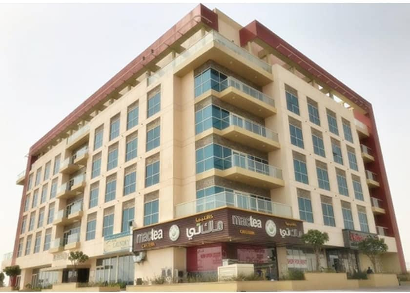 warsan 4-international city