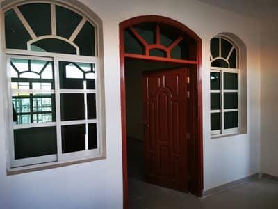 3 Bedroom Villa for Rent in Shab Al Ashkar, Al Ain - Clean Groundfloor villa in Shab Al Ashgar