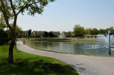 2 Bedroom Villa for Sale in Reem, Dubai - 2 BR Prime Location Partial Lake View Springs -