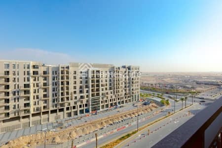 2 Bedroom Apartment for Rent in Town Square, Dubai - Bright and Spacious Apt | Minute to central Park