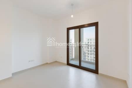فلیٹ 2 غرفة نوم للبيع في تاون سكوير، دبي - Brand New Apartment|Affordable Pricing