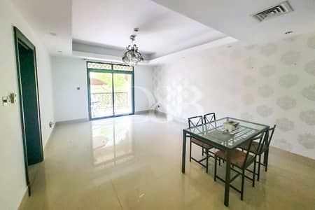2 Bedroom Flat for Rent in Old Town, Dubai - 2 BEDROOM | SPACIOUS + BRIGHT | UPGRADED