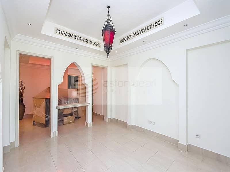 2 Amazing Semi Furnished | | 1 Bedroom on High Floor