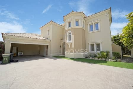4 Bedroom Villa for Sale in Arabian Ranches, Dubai - Investor Deal | Stunning Classic | 4Bed+Maid