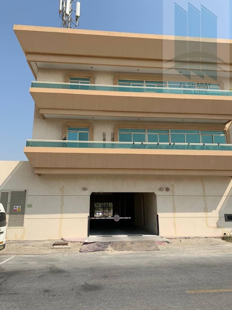 Building for sale in prime location in Al-Qusais 2