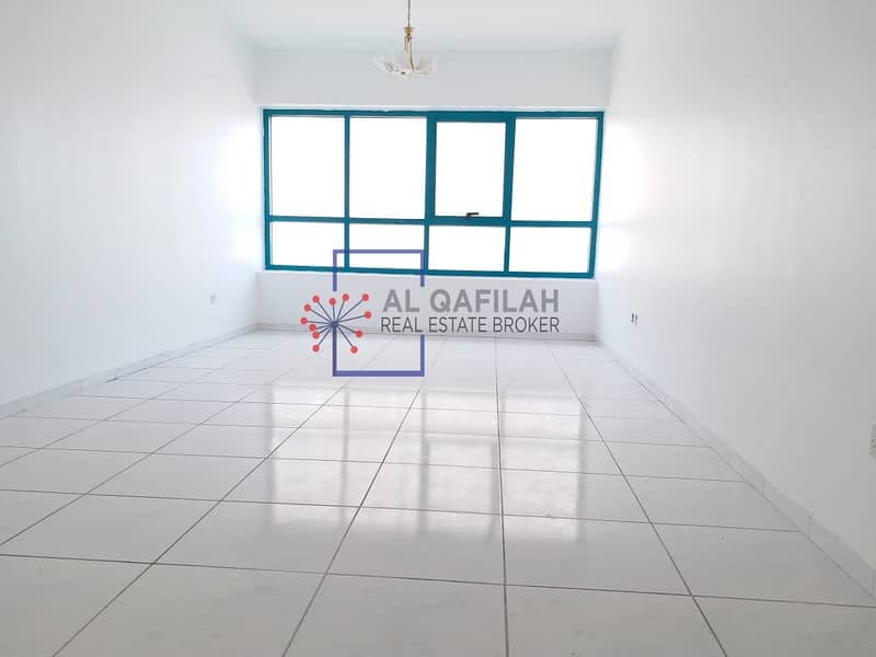 Chiller Included | 30 Days Grace Period | All Amenities | Near Metro | SZR