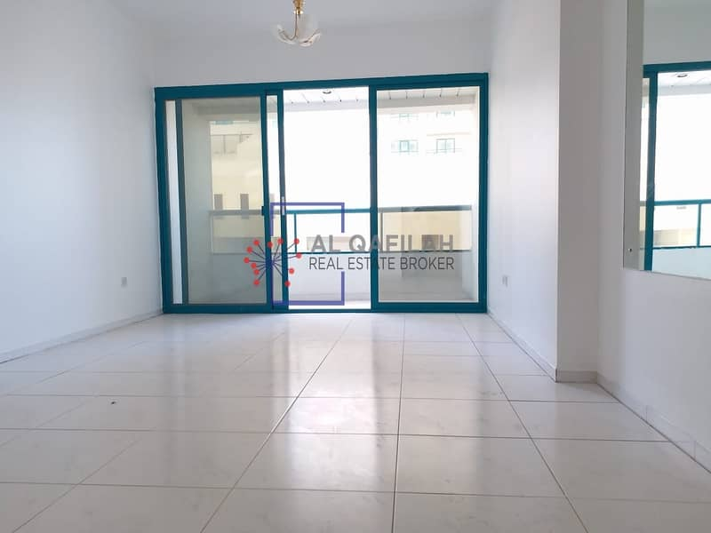 2 Chiller Included | 30 Days Grace Period | All Amenities | Near Metro | SZR