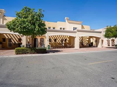 فیلا 3 غرف نوم للايجار في المرابع العربية، دبي - 3BR + Maids | Study | Type 2E | Close to Pool