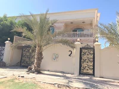 Villa for rent 5 bedrooms in Al Mowaihat, stone villa