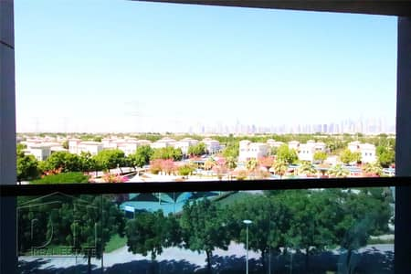 1 Bedroom Flat for Rent in Jumeirah Village Triangle (JVT), Dubai - Views   Spacious One Bed   13 Month Deal