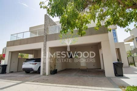 4 Bedroom Villa for Rent in Dubai Silicon Oasis, Dubai - 100% Sterilized | 13 Months Contract | Pay Monthly
