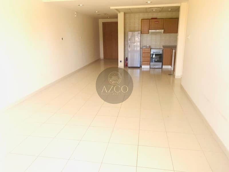 SPACIOUS LIVING|1 BR APARTMENT | READY TO MOVE IN