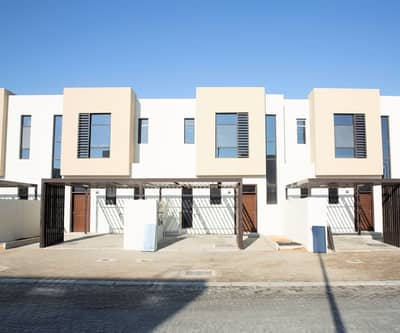 With 5 years installments, ready villa in Sharjah in monthly installments