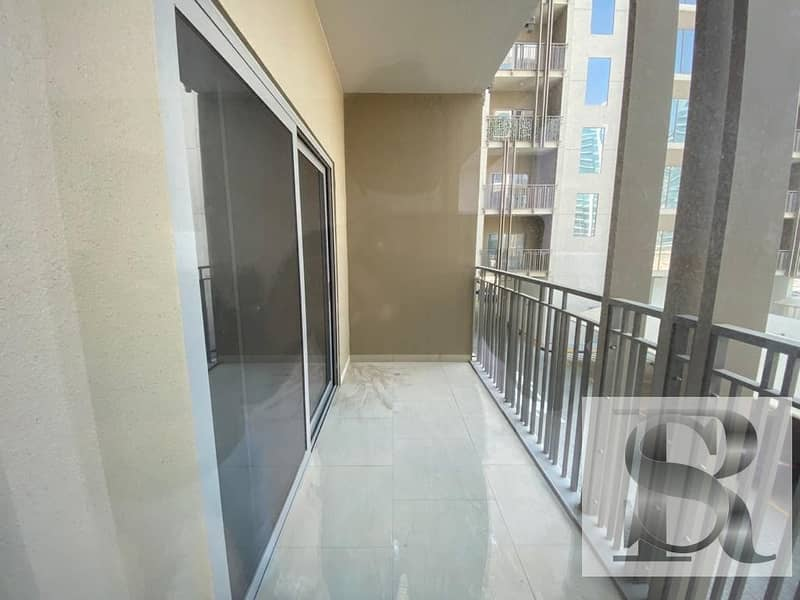 14 Brand New |  Spacious 1 Bed room  | Unfurnished