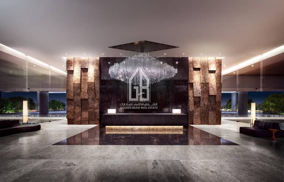 24 GORGEOUS PENTHOUSE ON PALM ISLAND!!! NO COMMISSION!