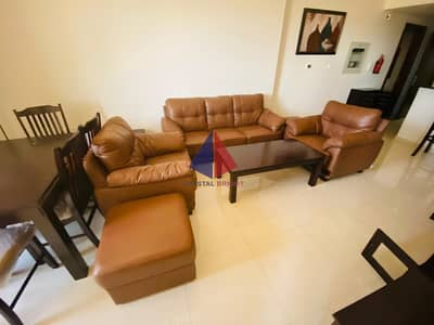 2 Bedroom Flat for Rent in Dubai Sports City, Dubai - Best Deal | Furnished  2 Bed in Elite Residence @ just 45k