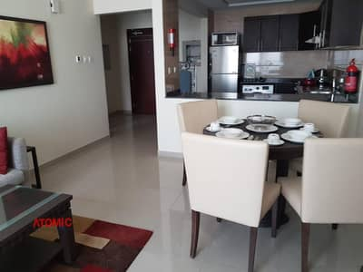 HOT OFFER!! EXCELLENT FURNISHED ONE BHK FOR RENT IN SIRAJ TOWER