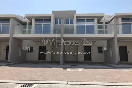 3 Bedroom Townhouse for Rent in Akoya Oxygen, Dubai - 3 Bedroom | Brand New | Vardon