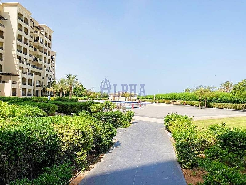 Great Investment | Furnished Studio | Lagoon View!