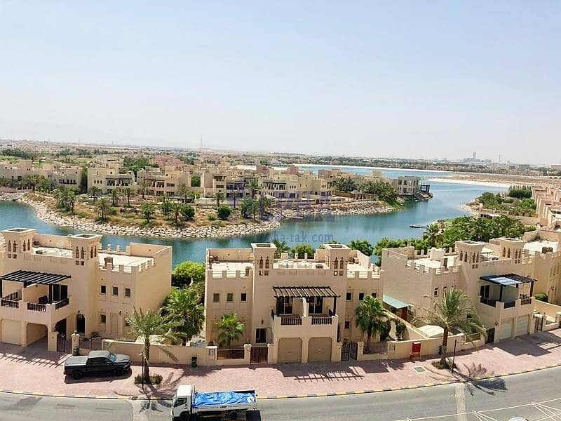 2 Great Investment | Furnished Studio | Lagoon View!