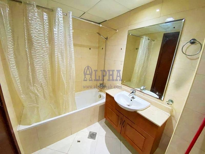11 Great Investment | Furnished Studio | Lagoon View!