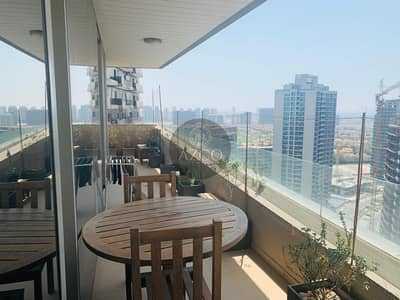 ALLURING 3 BR   SPACIOUS AND COOL VIEW BALCONY  GRAB KEYS NOW