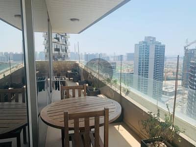 شقة 3 غرف نوم للايجار في مدينة دبي الرياضية، دبي - ALLURING 3 BR | SPACIOUS AND COOL VIEW BALCONY |GRAB KEYS NOW