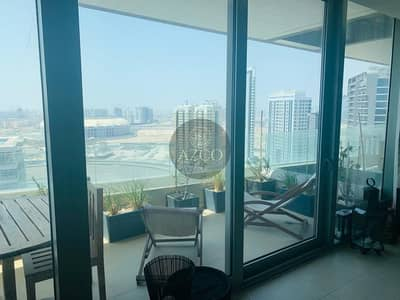ALLURING 3 BR | SPACIOUS AND COOL VIEW BALCONY |GRAB KEYS NOW