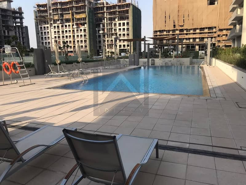 26 Ready to move | Pool View | Vacant | High Floor |