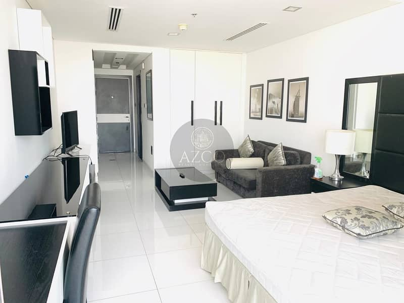 2 FULLY FURNISHED | LUXURY and COMFORT | GRAB KEYS NOW!