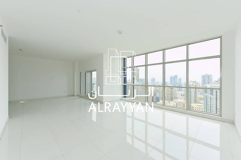 Ready to Move | Grab the Opportunity | High Floor