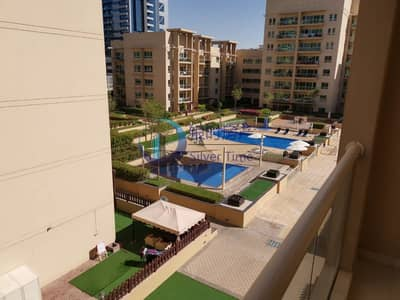 1 Bedroom Apartment for Rent in The Greens, Dubai - Beautiful 1 bedroom in Greens for rent